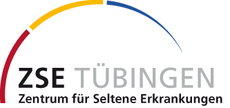 Logo des ZSE Tübingen