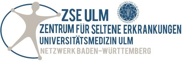Logo des ZSE Ulm