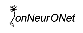 Das Logo des IonNeurONet-Nettwerks